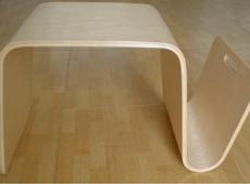 曲木家具与实木家具的区别
