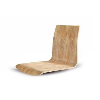 餐椅坐背连体板YC-5095