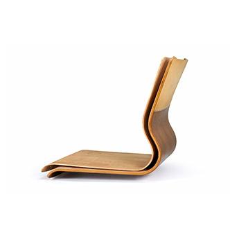 餐椅坐背连体板YC-798-2