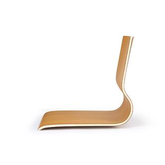 餐椅坐背连体板YC-798-1