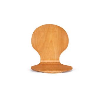 餐椅坐背连体板YC-188-2