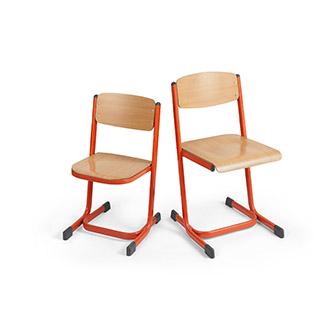 学生椅YS-002