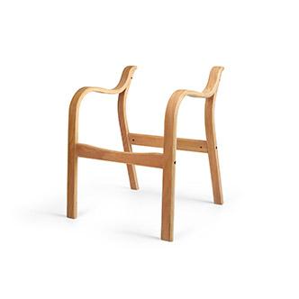 办公椅架YBJ-06